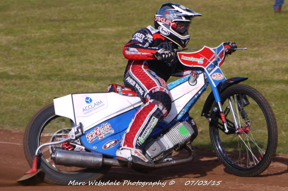 Peterborough Panthers 26